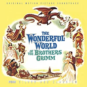 The Wonderful World of the Brothers Grimm / The Honeymoon Machine
