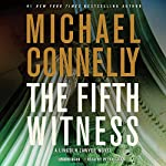 The Fifth Witness | Michael Connelly