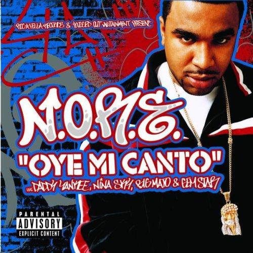 Amazon.com: Oye Mi Canto (Album Version) [feat. Daddy Yankee