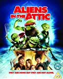 echange, troc Aliens In The Attic [Import anglais]