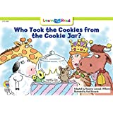 Who Took the Cookies from the Cookie Jar? Learn to Read, Math (Learn to Read Math Series)