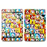 Disney Friends Design Protective Decal Skin Sticker (High Gloss Coating) for Apple iPad Mini 7.9 inch Tablet (release on Nov 2012)