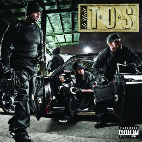Tos - Terminate on Sight by G-Unit (2008) Audio CD (G Unit Tos compare prices)