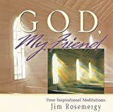img - for God, My Friend book / textbook / text book
