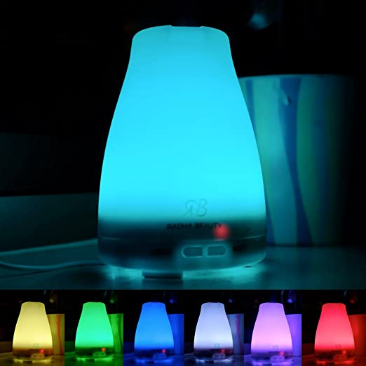 7 Changing Mood Lights