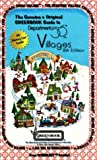 The Genuine & Original GREENBOOK Guide to Department 56 Villages