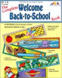 img - for The Complete Welcome Back to School Book book / textbook / text book