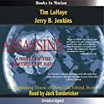Assassins: Left Behind Series, Book 6 | Tim LaHaye,Jerry Jenkins