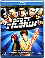 Scott Pilgrim [Blu-ray]