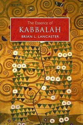 The Essence of Kabbalah (English) New edition Edition