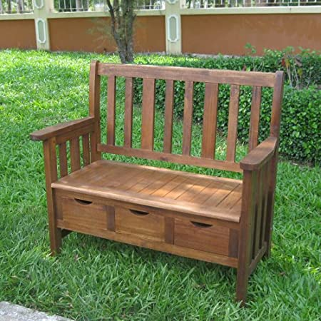 Rebecca Likes Online Shopping Garden Benches For My New