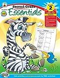 Second-Grade Essentials, Grade 2