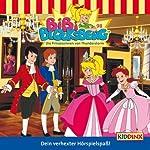Die Prinzessinnen von Thunderstorm (Bibi Blocksberg 98) | Klaus-Peter Weigand