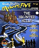 Famous Five, The Haunted Hills, 250 piece Jigsaw