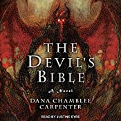 The Devil's Bible: Bohemian Gospel Series, Book 2 | Dana Chamblee Carpenter
