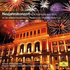 J. Strauss II: Pizzicato Polka (Live At Grosser Saal, Musikverein, Vienna / 1987)