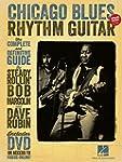 Chicago Blues Rhythm Guitar: The Comp...