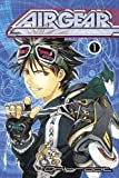 Oh! great Air Gear volume 1: v. 1