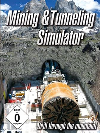 Mining & Tunneling Simulator [Download]