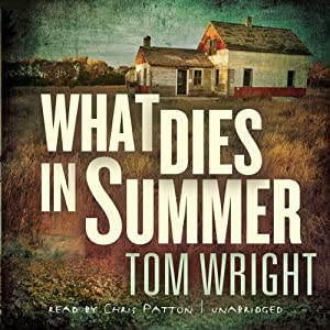What Dies in Summer Audiobook