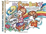 img - for My Piano Book, Bk A: In four colors (Music Readiness Series) book / textbook / text book