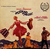 Julie Andrews The Sound Of Music: Original Soundtrack