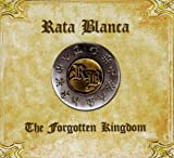 Forgotten Kingdom by Rata Blanca (2009-10-28)