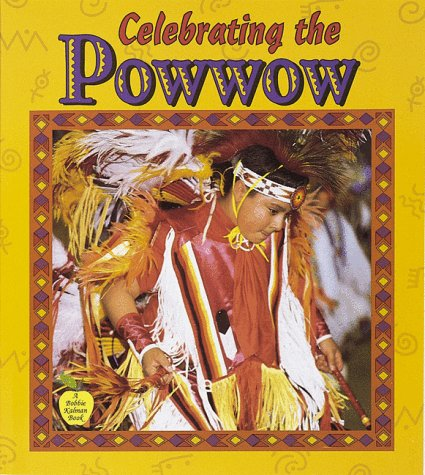Celebrating the Powwow (Crabapples)