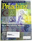 img - for Preaching: The Professional Journal for Preachers, Volume 19 Number 1, July/August 2003 book / textbook / text book