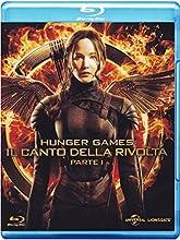 Hunger Games - Il Canto Della Rivolta - Parte 1