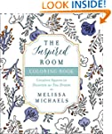 The Inspired Room Coloring Book: Crea...