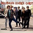 Maximum Kaiser Chiefs: Interview