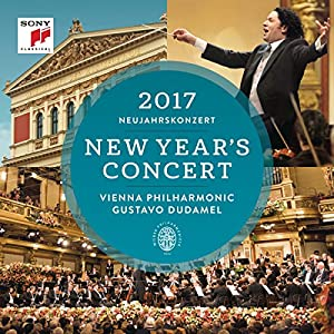 Year's Concert 2017 from Sony Classical