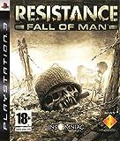 echange, troc Resistance : Fall of Man