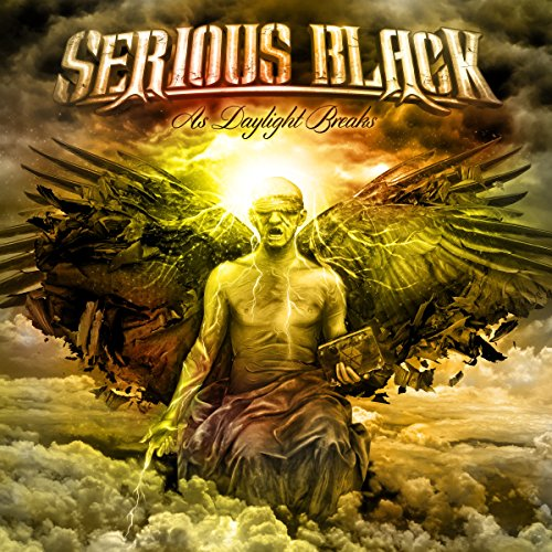 Serious Black-As Daylight Breaks-Limited Edition-CD-FLAC-2015-FORSAKEN Download