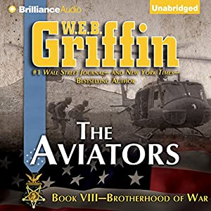 The Aviators Audiobook