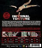 Image de Infernal Torture (blu-ray) (import) Tamer Hassan; Nedeljakova Bar