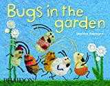 img - for Bugs in the Garden book / textbook / text book