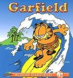 echange, troc Jim Davis - Garfield, Tome 17 :