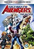 echange, troc Ultimate Avengers [Import anglais]
