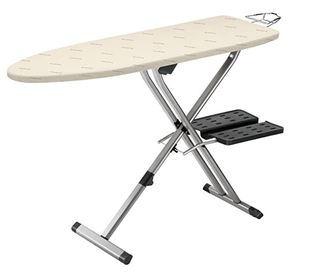 Rowenta IB9100 Pro Ironing Board Review
