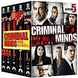 Criminal Minds: The Complete Seasons 1 - 5