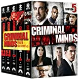 Criminal Minds: The Complete Seasons 1 - 5 ~ Mandy Patinkin