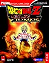 Dragon Ball Z Budokai Tenkaichi (Prima Official Game Guide)