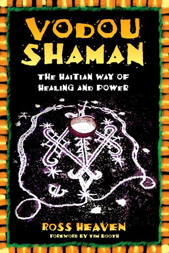 Vodou Shaman The Haitian Way of Healing and Power089281246X