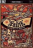 Faust packshot