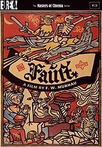 Faust - Silent [2 DVDs] [UK Import]