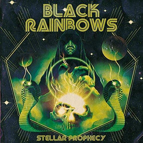 Stellar Prophecy by Black Rainbows