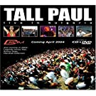 Live in Bulgaria: Mixed By Tall Paul