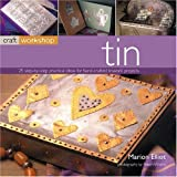 cover of Tin (Craft Workshop)